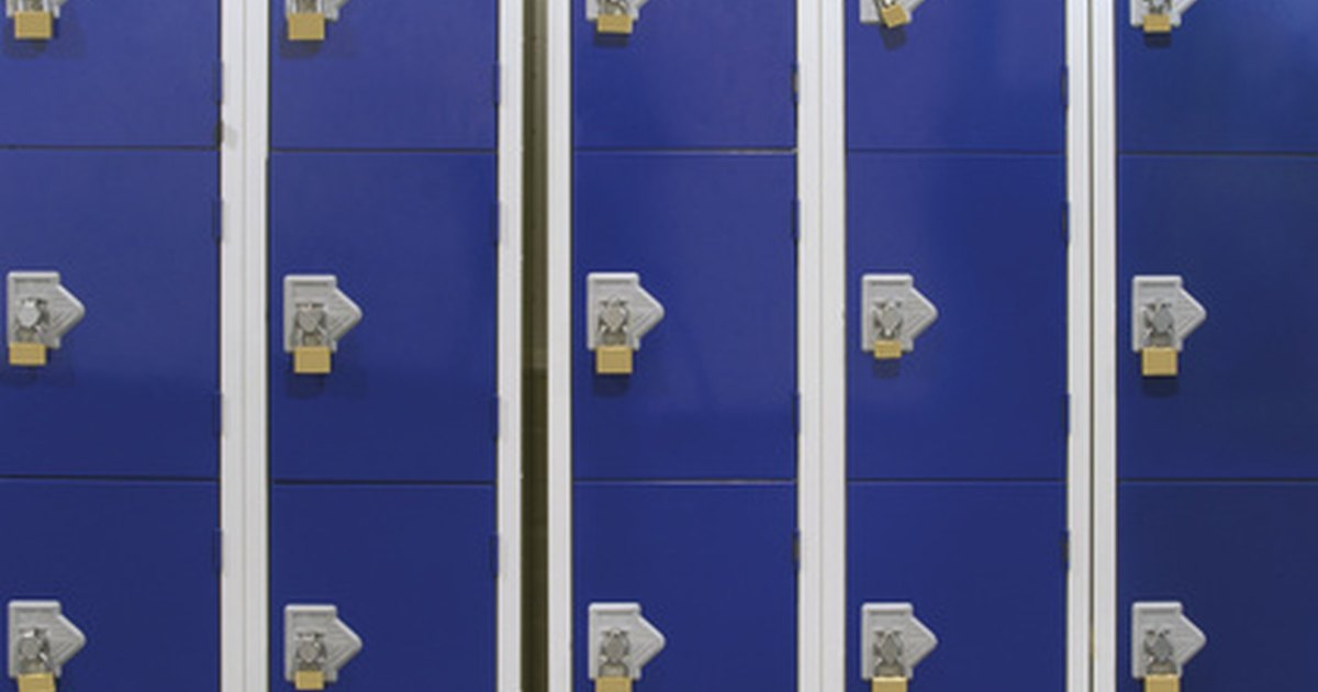 persuasive essay lockers Get an answer for 'should schools have lockersshould locker systems be introduced in schools' and find homework help for other social sciences questions at enotes.
