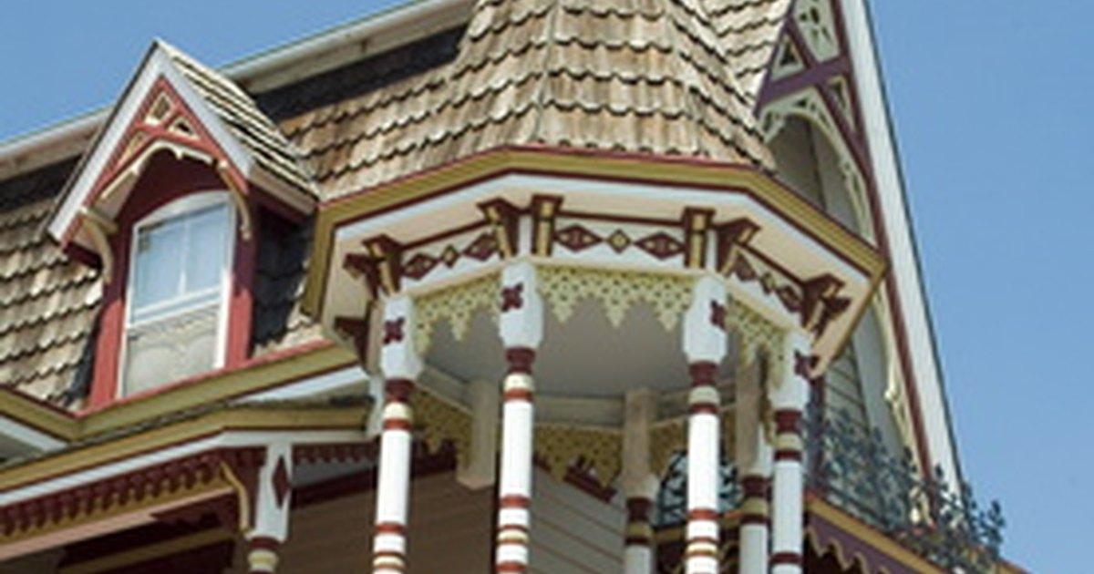 The Best Victorian Exterior Paint Colours EHow UK