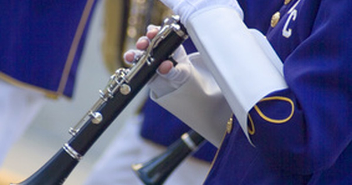 how to make a clarinet pad thicker