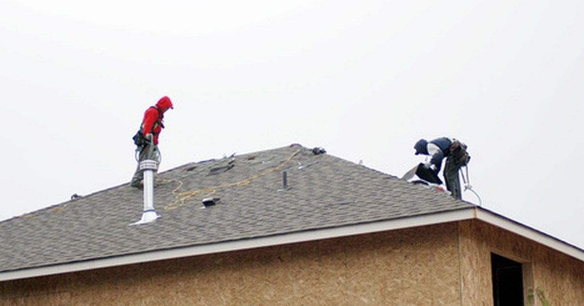 How Much Do Roofers Make Per Hour Ehow Uk