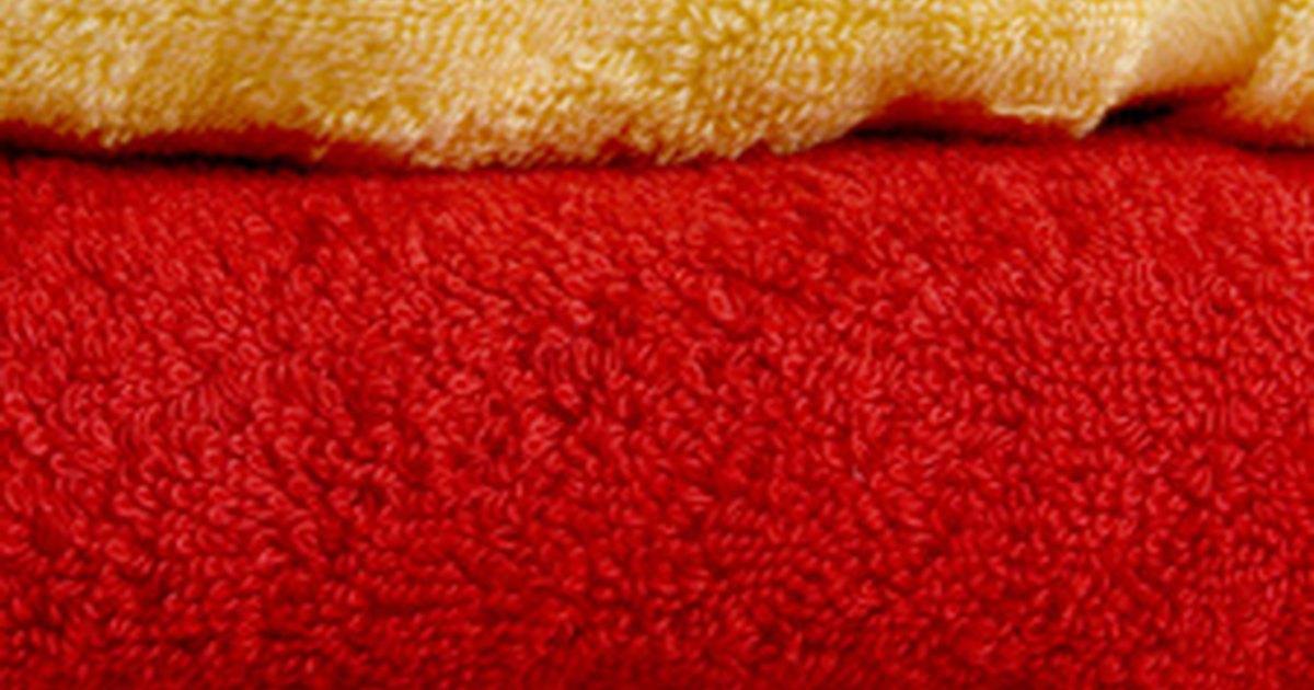 Las mejores toallas de lujo y de mejor absorbencia ehow - Cuales son las mejores toallas ...