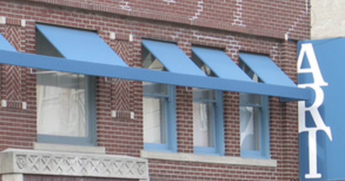 How Much Do Retractable Awnings Cost Ehow Uk