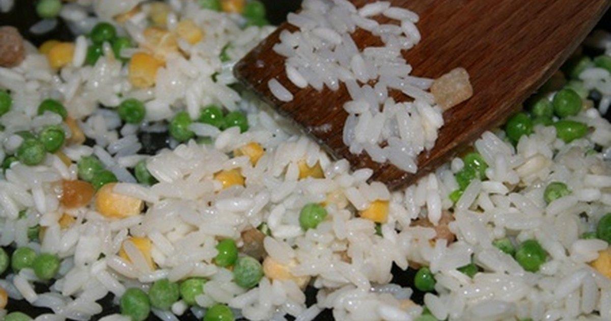 C mo hacer un arroz frito similar al de un restaurante for Como crear un restaurante
