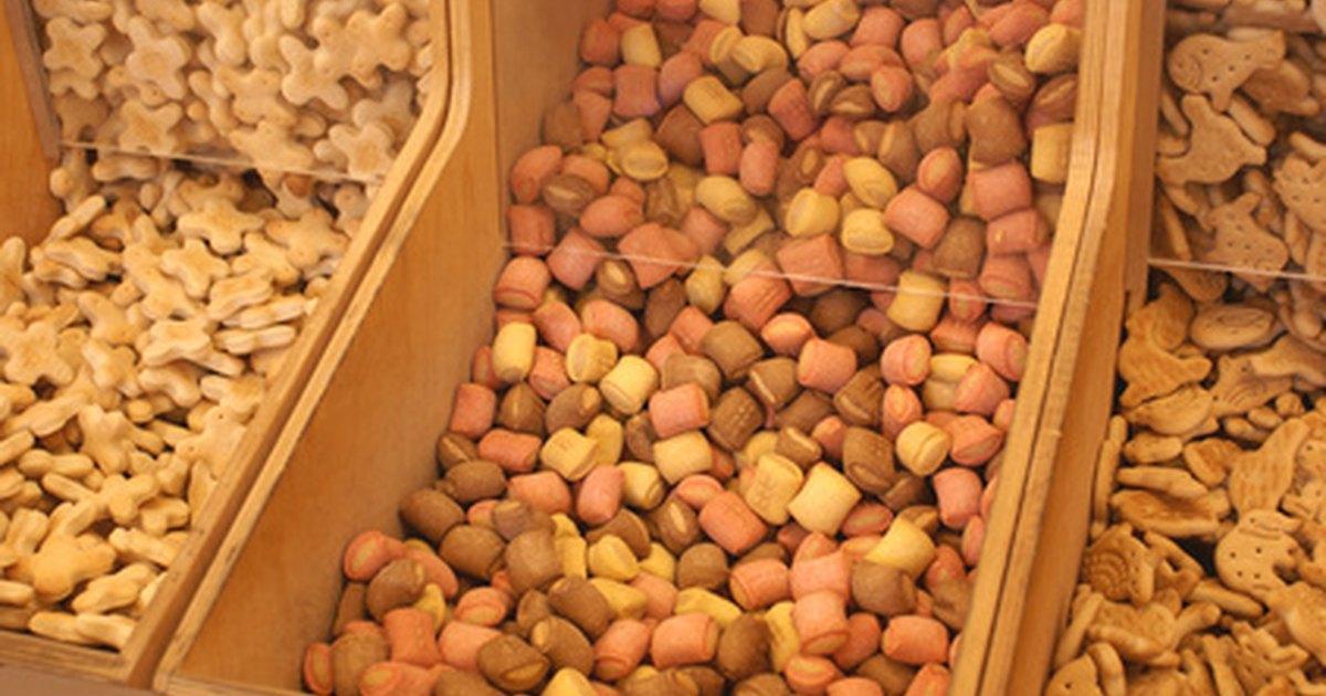 Yeast Fighting Dog Food