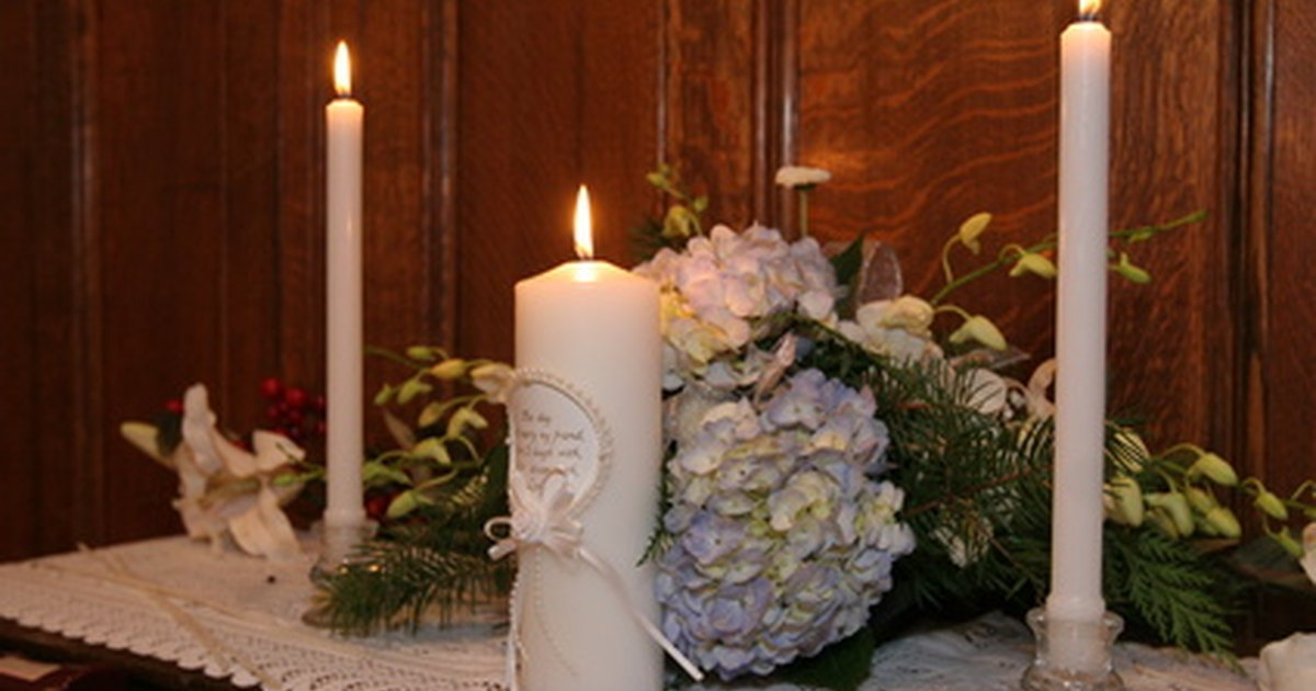 Wedding Ceremony Ideas Instead Of A Unity Candle