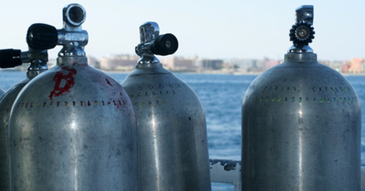 How To Store Helium Compressed Gas Safely Ehow Uk