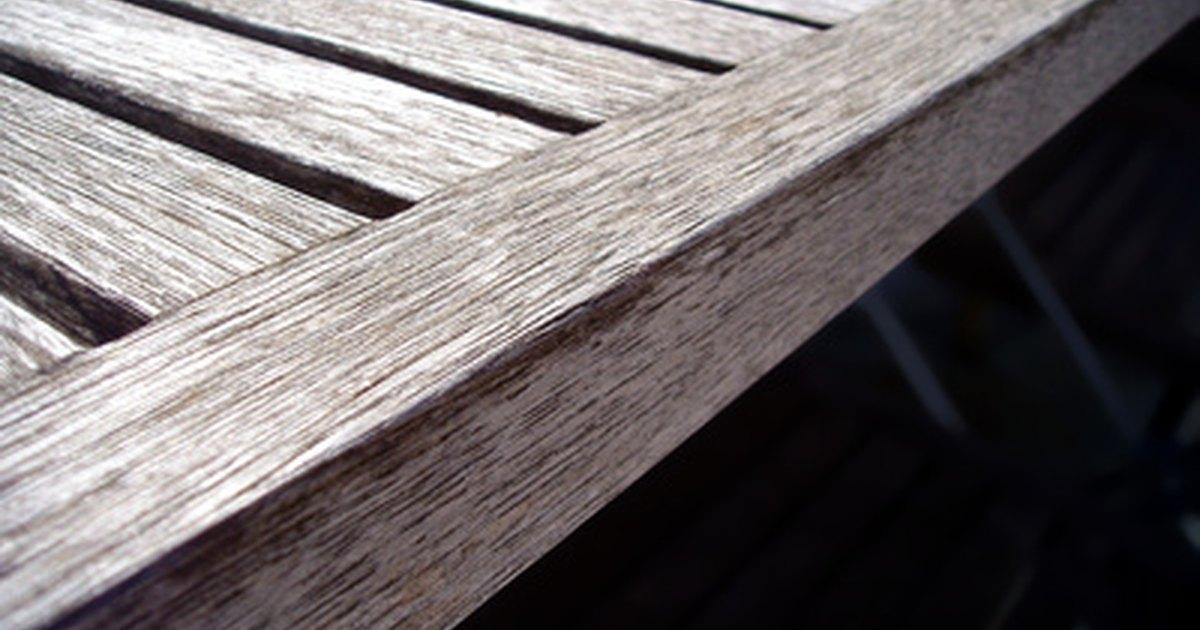 C mo usar masilla para madera ehow en espa ol - Masilla para reparar madera ...
