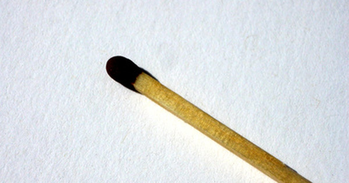how to make matchstick bomb