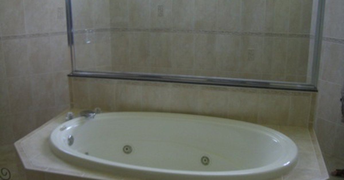 why is my acrylic bathtub turning yellow ehow uk
