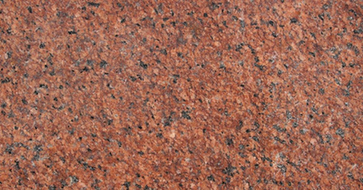 Making Concrete Countertops Look Like Granite Ehow Uk