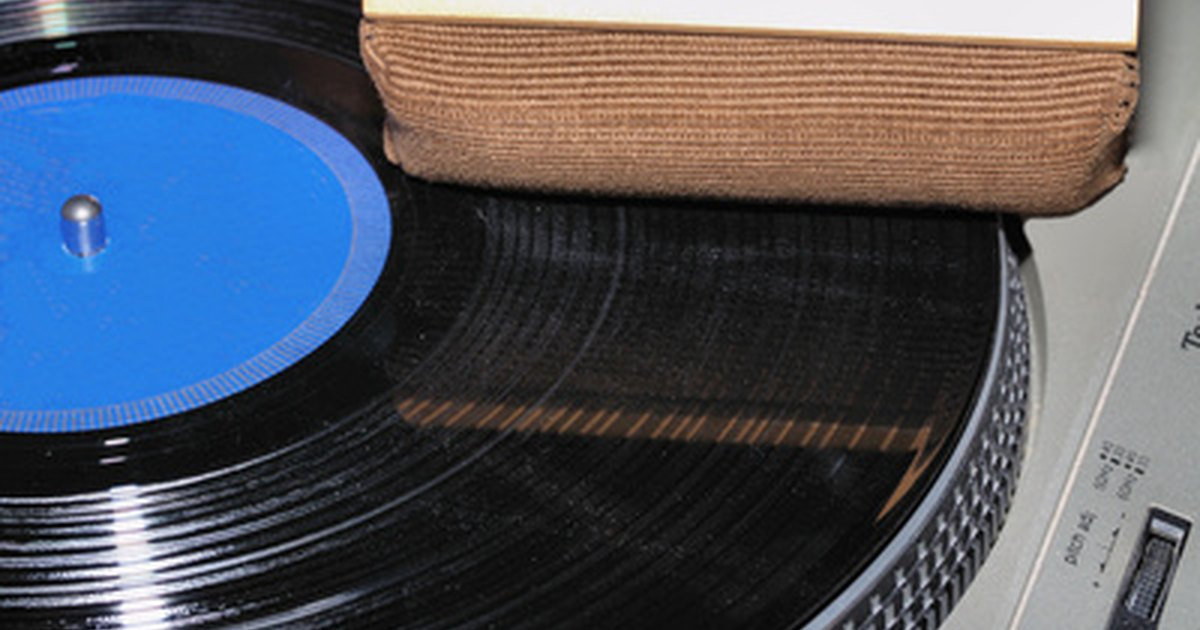 How To Find Out How Much A 45 Record Is Worth Ehow Uk