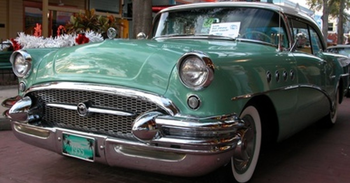 How to import classic cars ehow uk for The federal motor vehicle safety standards are written