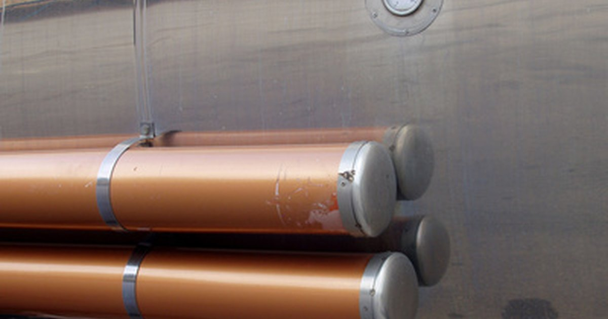 How To Use Copper Tubing For Compressed Air Ehow Uk