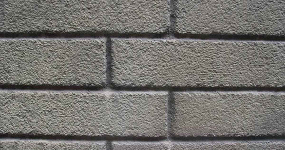 Fake Stone Exterior Options For Covering Ehow Uk