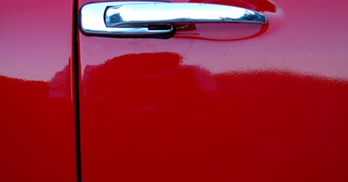 Pearl Car Paint Uk