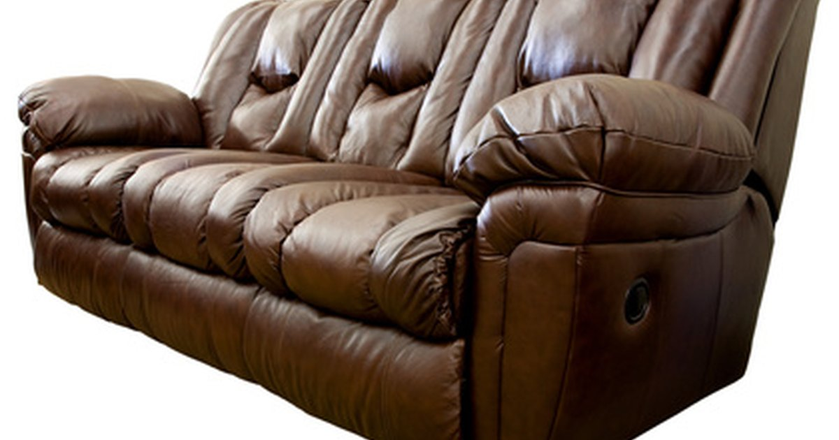 how to repair a cracked leather sofa ehow uk. Black Bedroom Furniture Sets. Home Design Ideas
