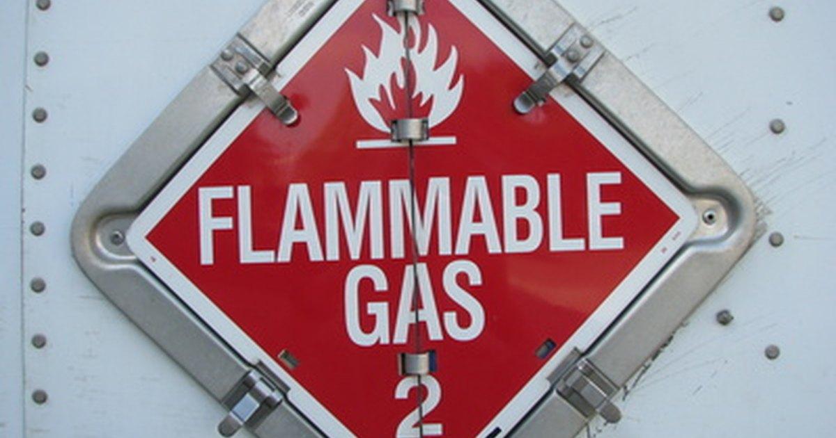 Dot Fuel Transportation Regulations Ehow Uk