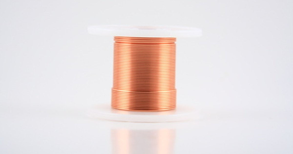 Copper Conductor Ampacity : How to calculate ampacity of copper wire ehow uk