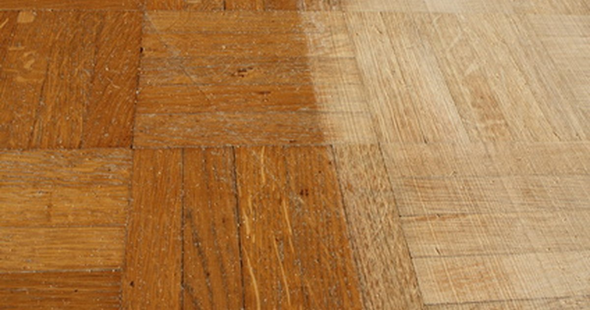 How To Glue Down A Parquet Wood Floor Ehow Uk