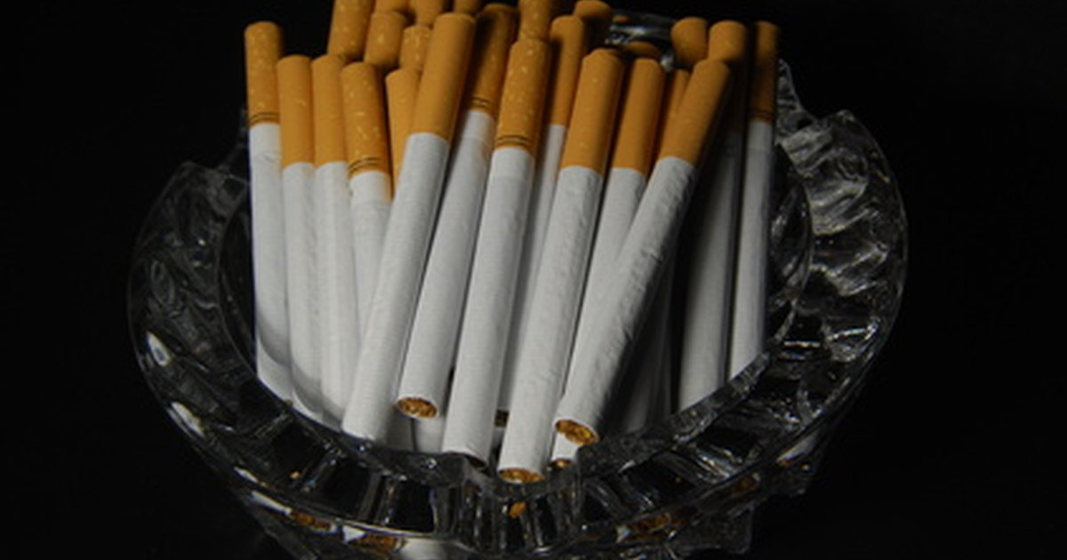 How To Remove Cigarette Smoke Smell From A Home Ehow Uk
