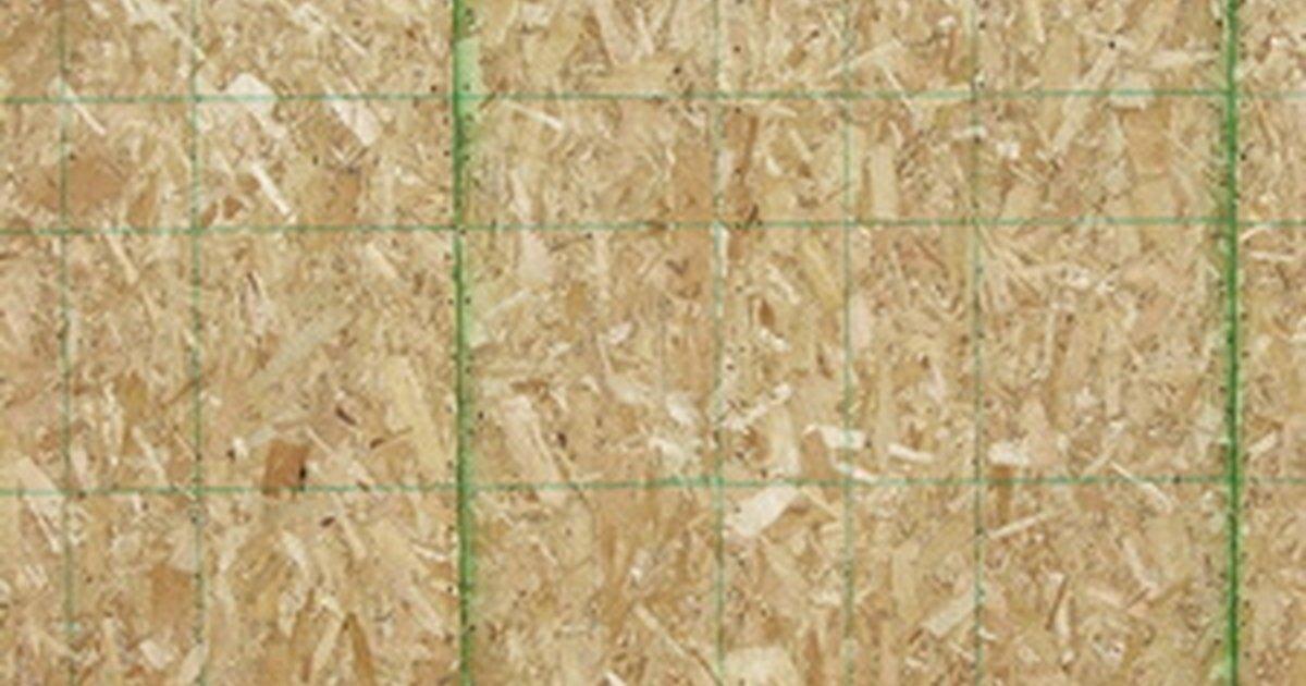 Plywood Types For Ceramic Tile Underlayment Ehow Uk