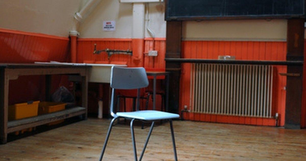 Ejercicios en el sal n de clases sobre comunicaci n for Actividades para el salon de clases
