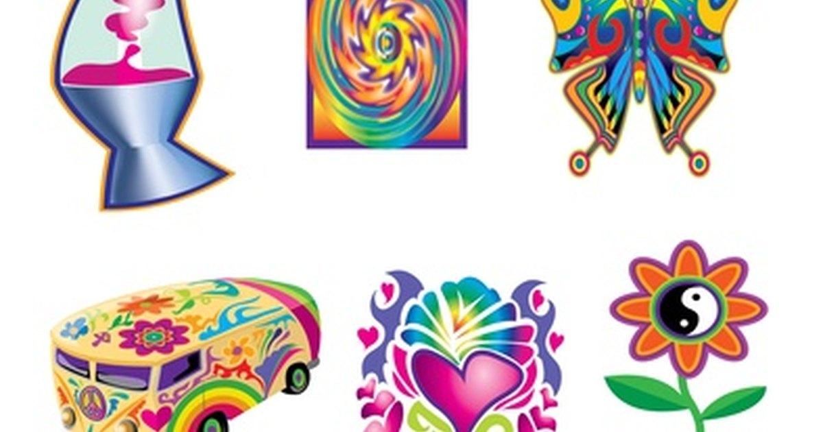 Que Significa Hippie: Cultura Hippie De Los Años 60
