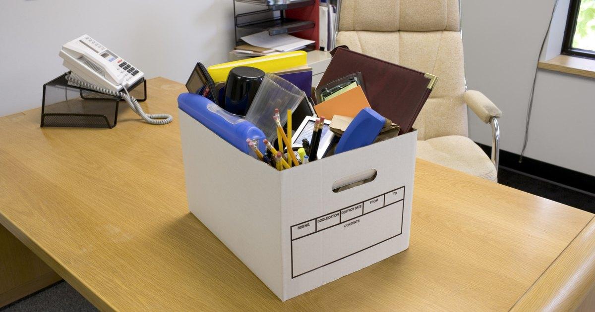 Lista de tiles de oficina para un empelado nuevo ehow for Utiles de oficina