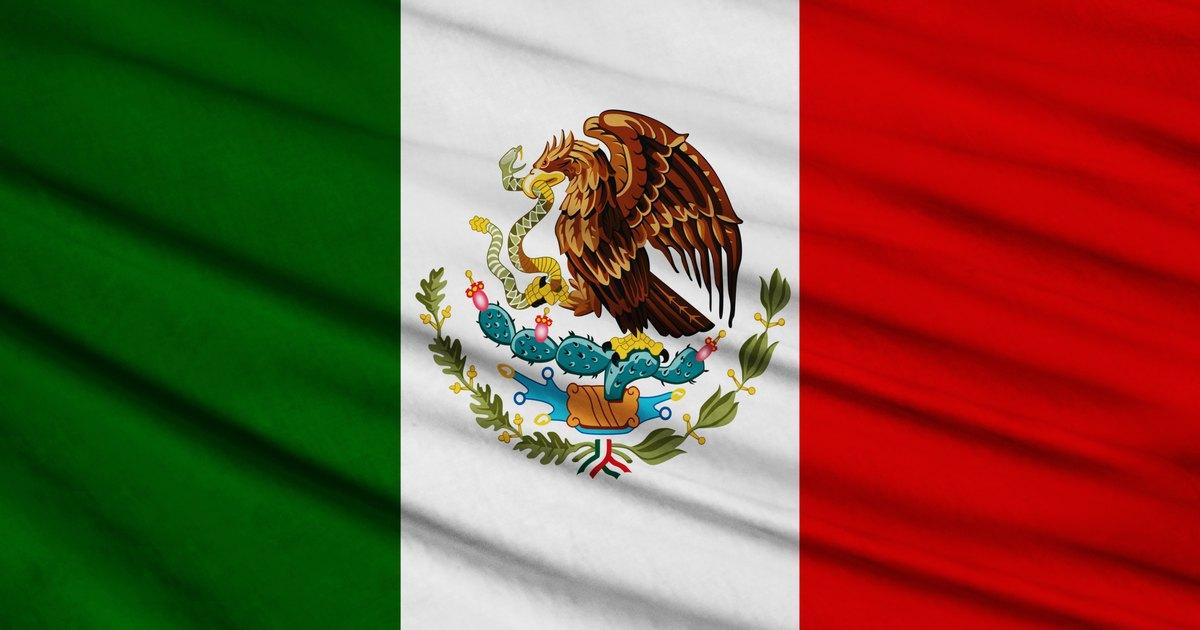 ¿Qué Significan Los Colores De La Bandera Mexicana