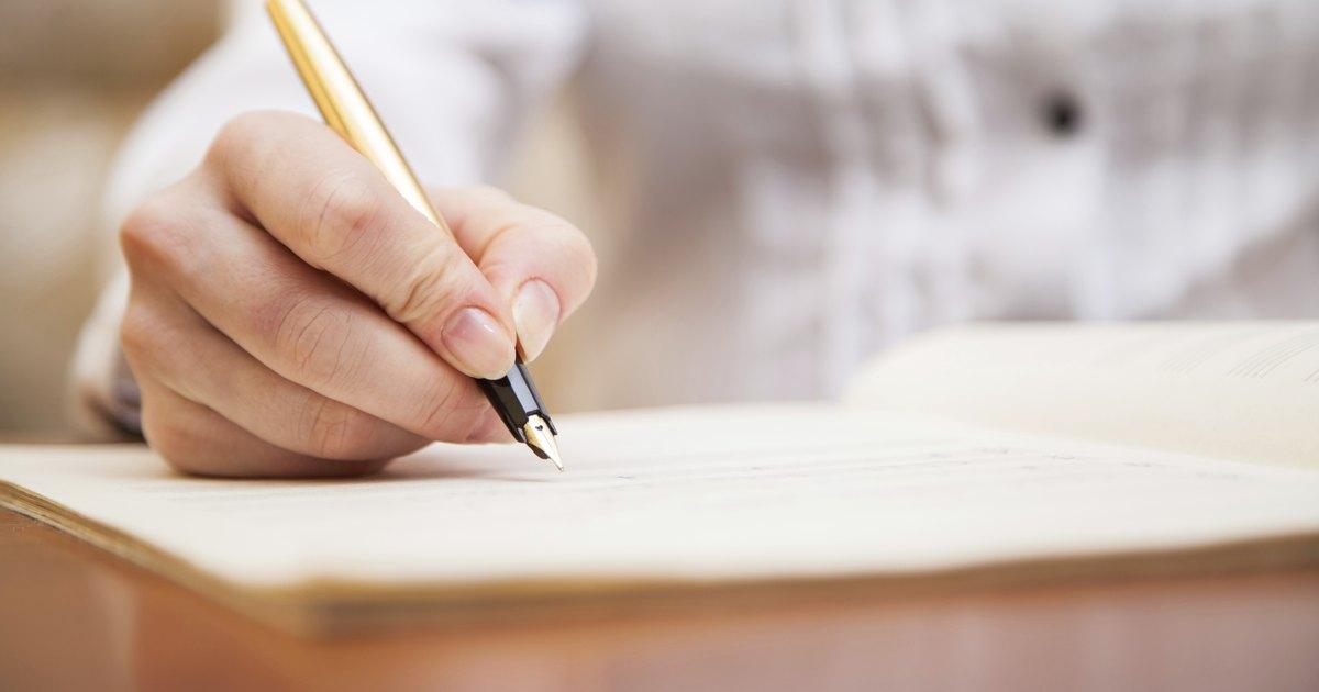 Essay of examination