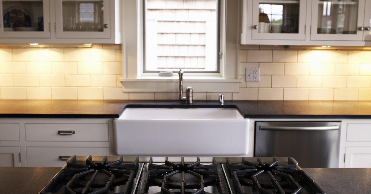 Diferencias entre cocinas electricas y a gas for Cocina a gas y electrica