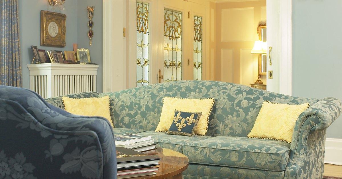 C mo arreglar un sof hundido ehow en espa ol for Como arreglar un sofa