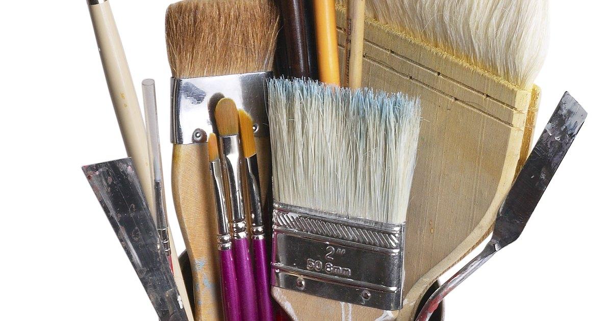 C mo quitar el olor del diluyente de pintura ehow en espa ol - Como quitar el olor a tabaco del ambiente ...