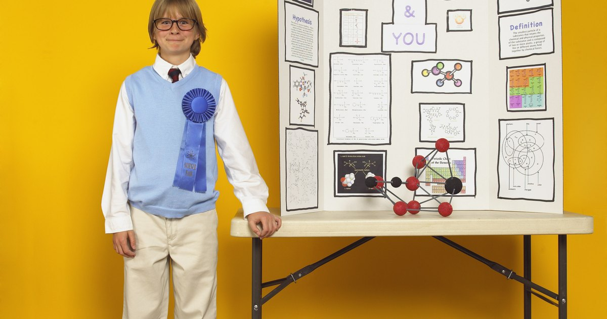unusual science fair projects Nuclear reactors, cancer preventing chicken marinades, and bionic armsscience fair projects to rule them all.