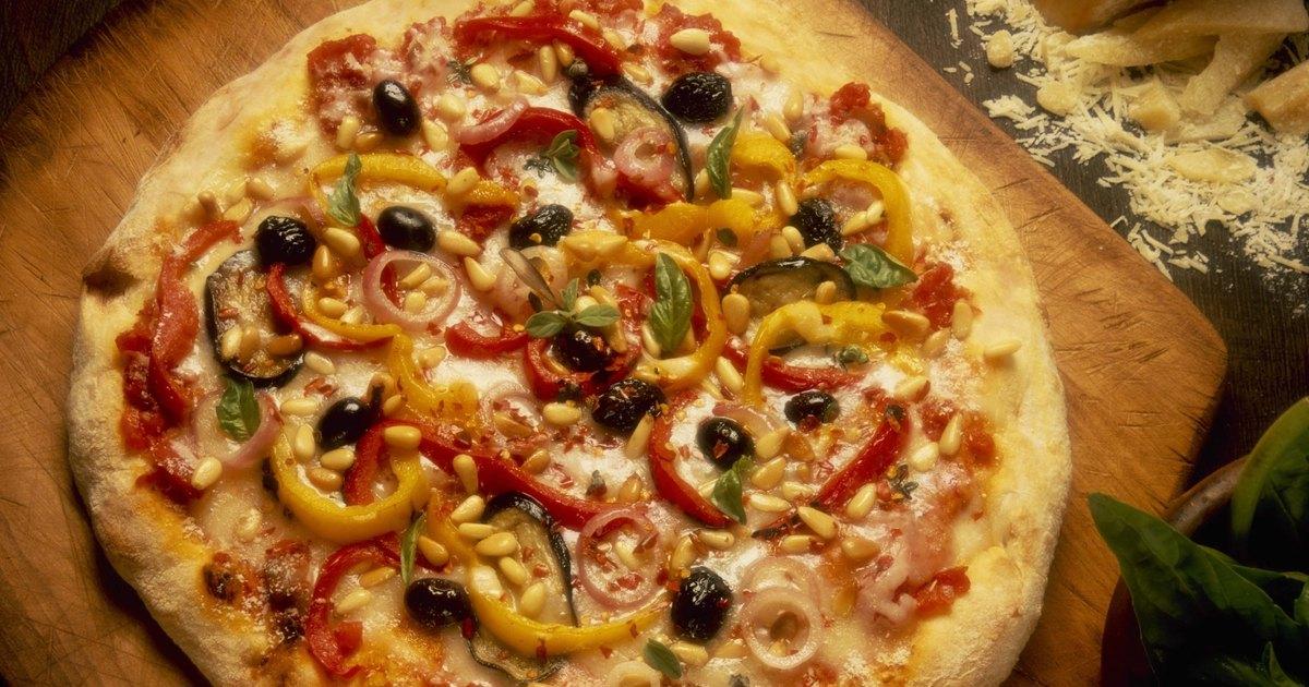 C mo convertir una parrilla en un horno de pizza ehow en - Como cocinar en horno de lena ...