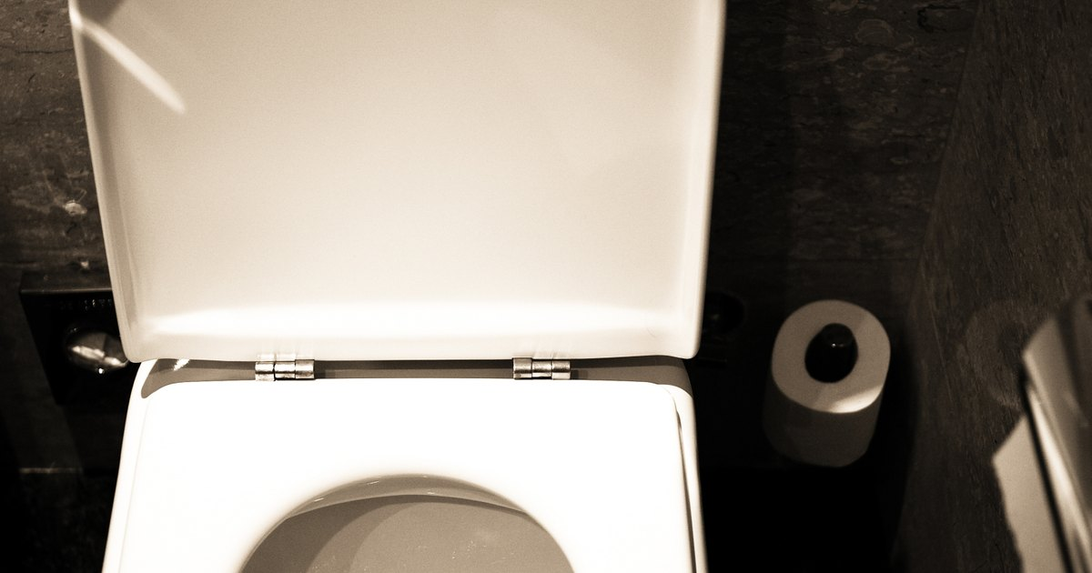 What Causes A Toilet To Bubble Up Ehow Uk