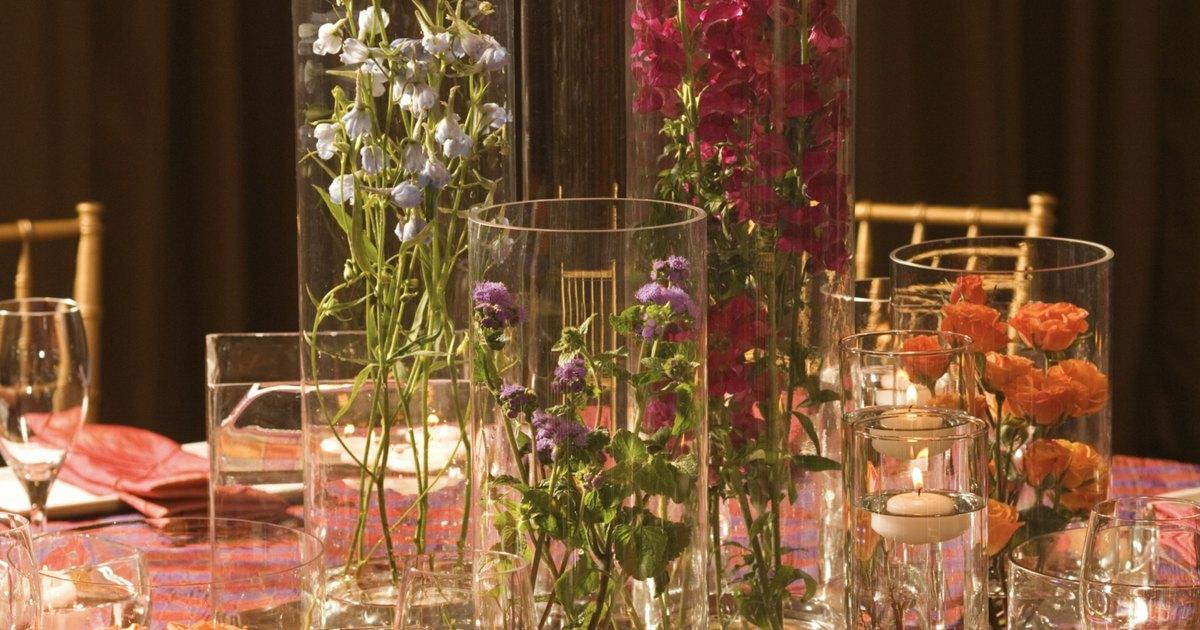 Qu flores debo conseguir para un centro de flores for Marmoles cerezo