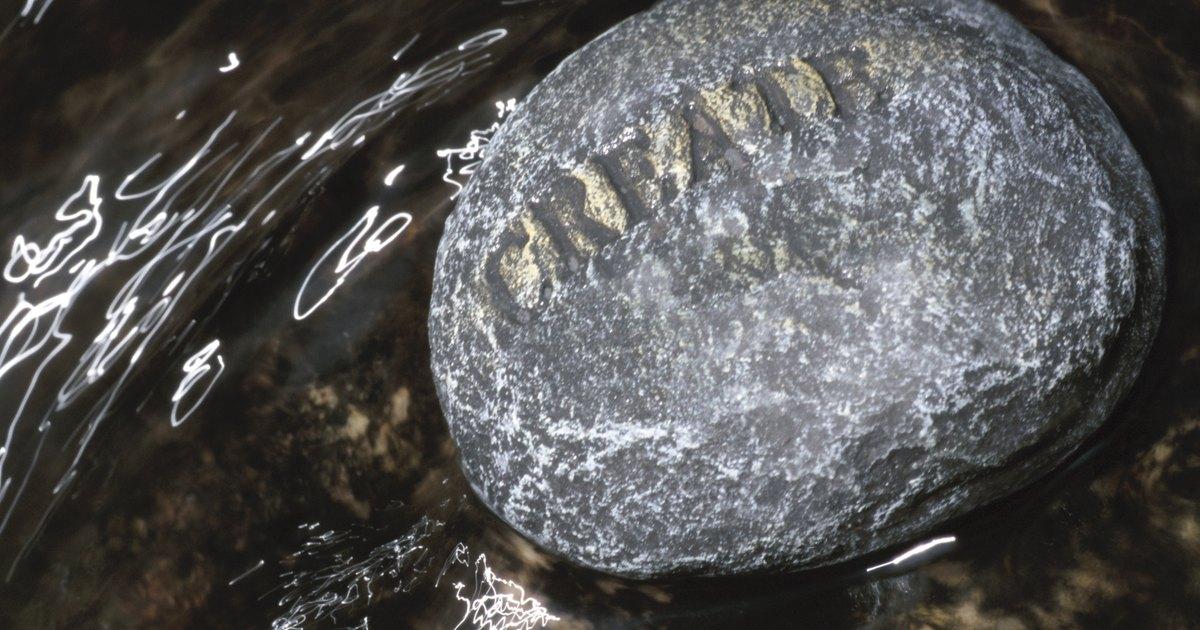 Herramientas para grabar en piedra ehow en espa ol - Herramientas para piedra ...