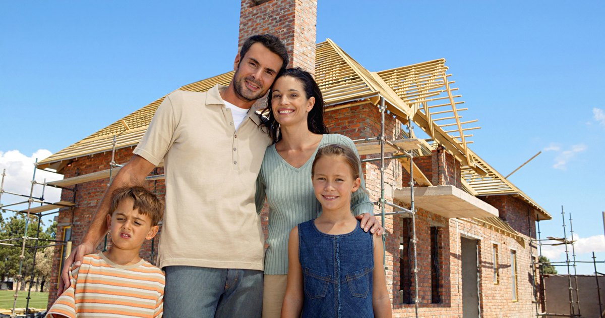 How much does it cost to build a modular house ehow uk for Cost to build a house in colorado