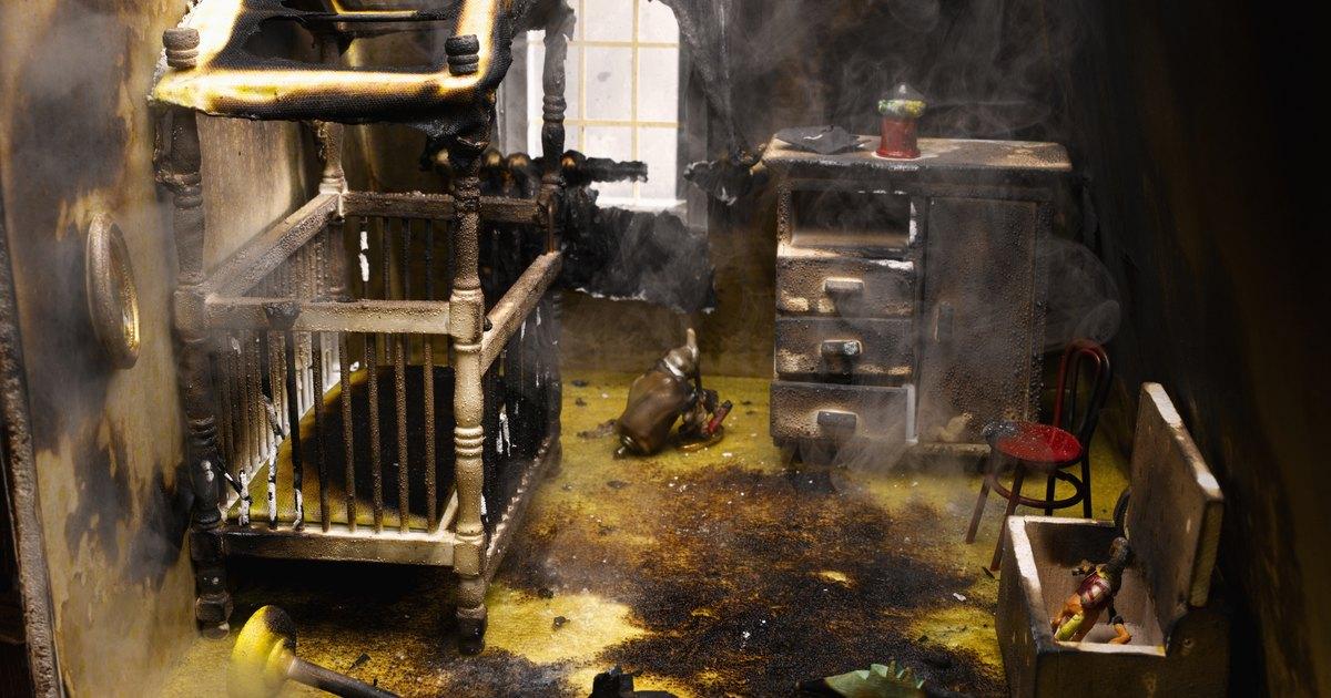 C mo eliminar el olor a humo de la ropa despu s de un - Eliminar olor tabaco casa ...