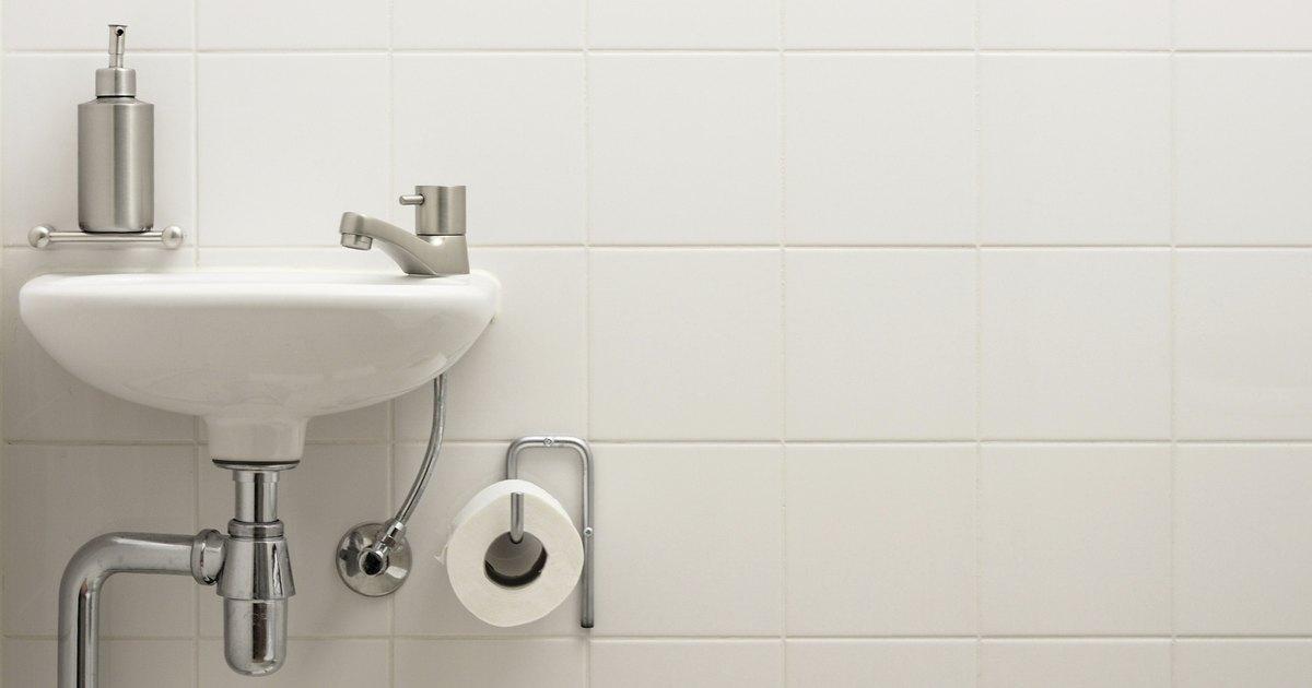 C mo hacer lavabos de concreto ehow en espa ol for Como hacer lavabos