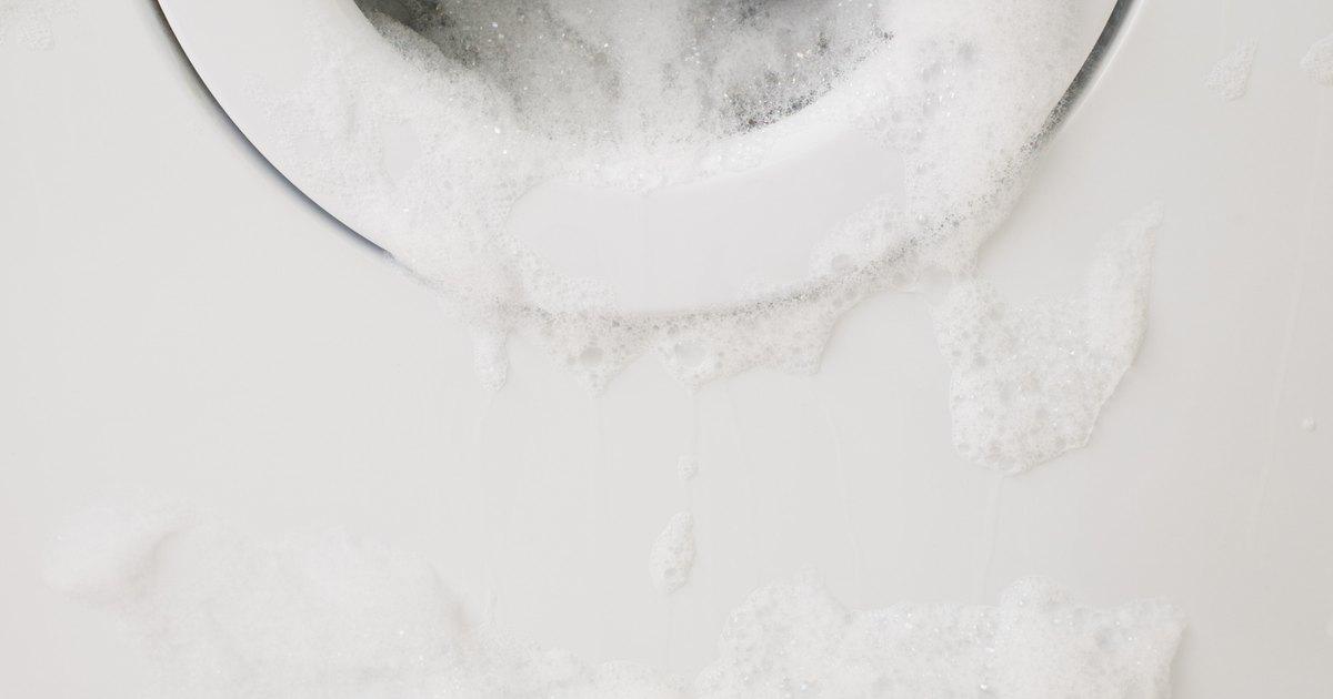 washing machine suds saver