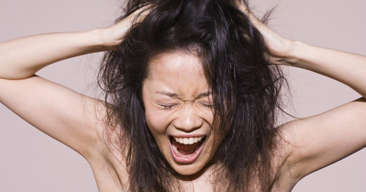 How To Make Natural Hair Heat Protector