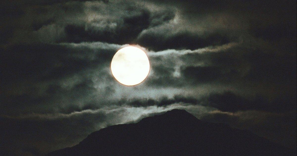 Qu significa la luna en cuarto creciente ehow en espa ol for Que significa habitacion