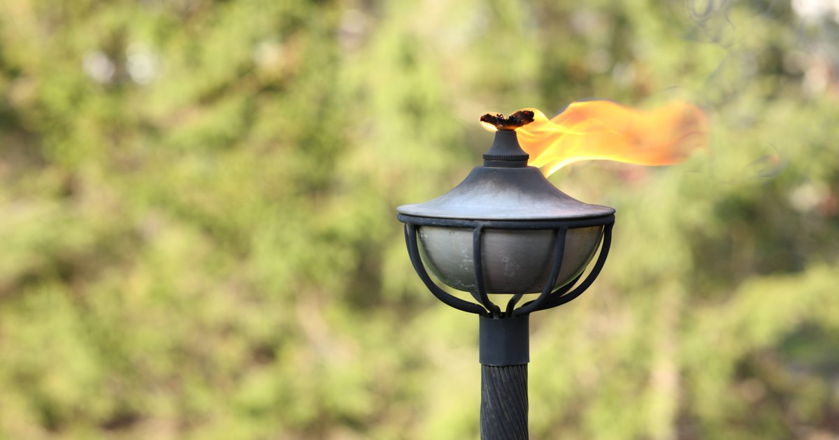 the fuel alternatives for tiki torches ehow uk