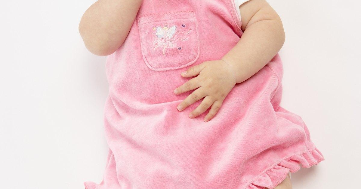 Diferentes formas de decorar el cuarto de una ni a reci n for Cuartos de nina recien nacida
