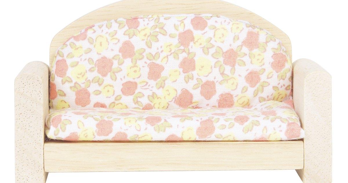 Qu material utilizar para tapizar un sof ehow en espa ol - Materiales para tapizar ...