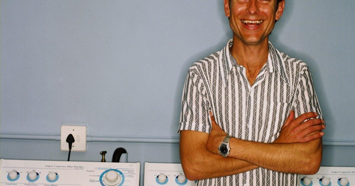 Zanussi Washer Dryer Error Codes Ehow Uk