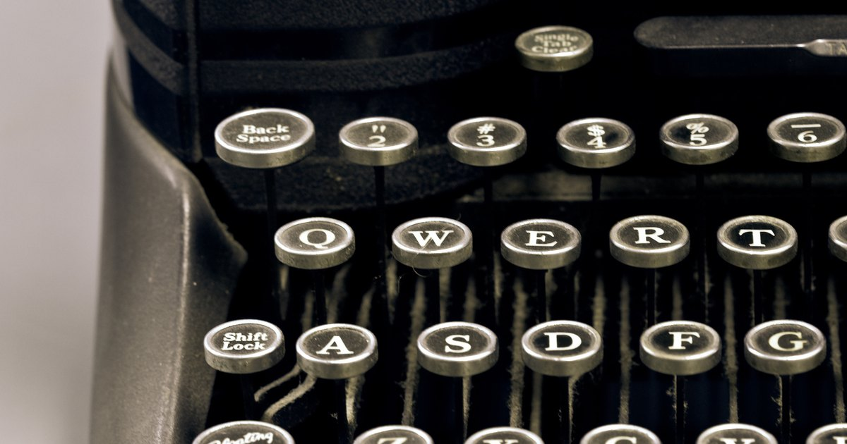 typewriters vs computers Use typingmaster software it improves the typing speed with various tests and assessments here is link for downloading software improve your typing skills and teach keyboarding today.