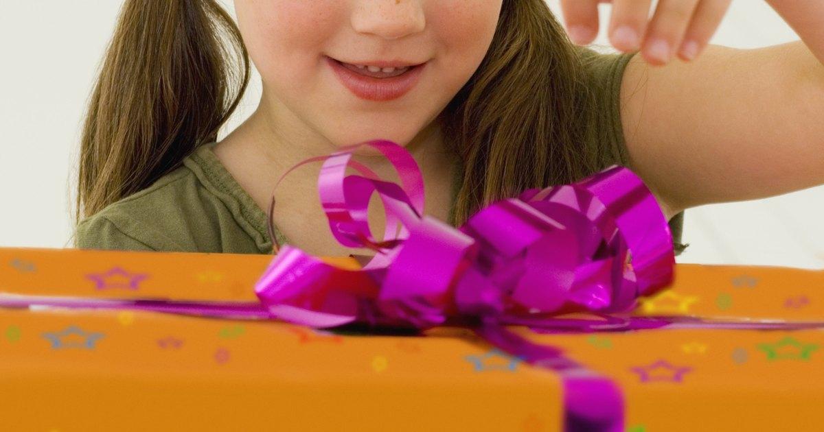 Что выбрать в подарок девочкам 506